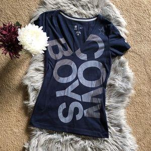 Dallas Cowboys NIKE shirt